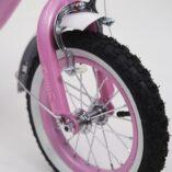Купить Детский велосипед RUEDA PRINCESS 12