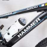 Купить 24-Хамер (Черно-Синий) 24-HAMMER (black-blue)