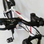 подростковый велосипед HAMMER 24″