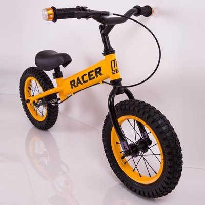 Беговел RACER 04 велобег