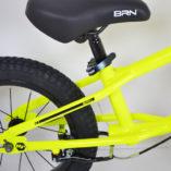 Детский Беговел BRN B-2 велобег велосипед без педалей