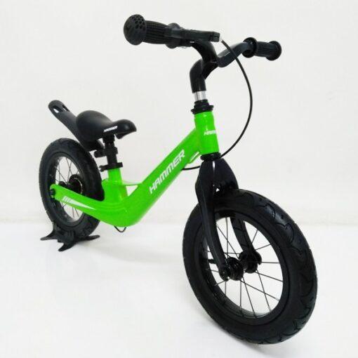 Купить Магнезиевый Велобег-Баланс Байк модель HAMMER 12-49G.