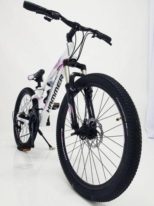 Подростковый Велосипед HAMMER S200 24