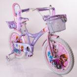 Детский велосипед FROZEN ЭЛЬЗА 20