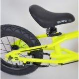 Детский Беговел BRN B-2 велобег велосипед без колес