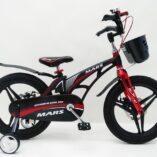 Купить детский велосипед Mars 16