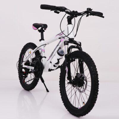 Подростковый Велосипед HAMMER S200