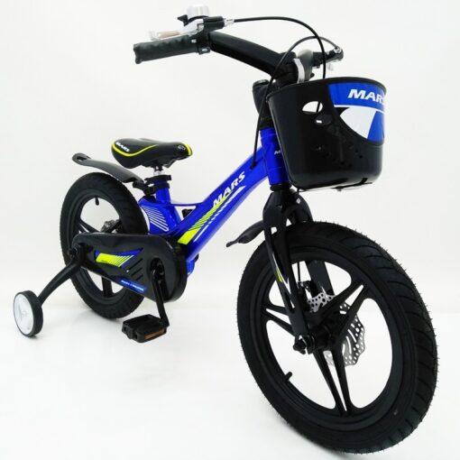 Купить детский велосипед MARS-2 Evolution 16