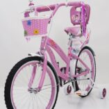 Детский велосипед RUEDA Princess