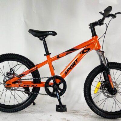 Велосипед LANQ SPORT VA220